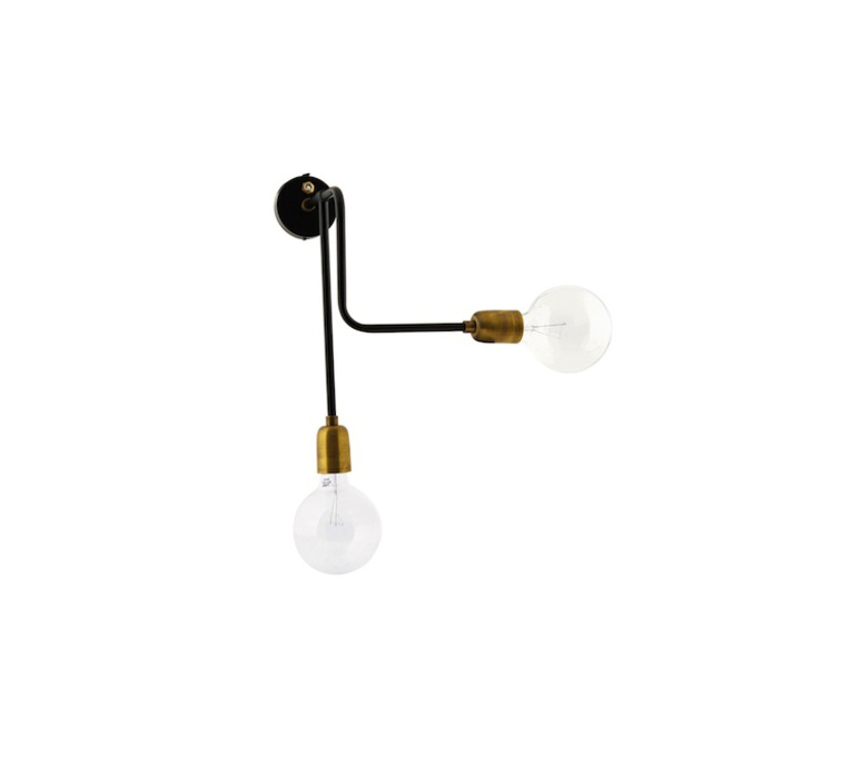 Molecular studio house doctor applique murale wall light  house doctor cb0812  design signed 32409 product