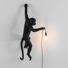 Monkey hanging marcantonio raimondi malerba seletti 14881 luminaire lighting design signed 34107 thumb