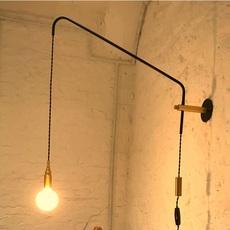 Monte baisse daniel gallo applique murale wall light  daniel gallo monte baisse  design signed 65932 thumb