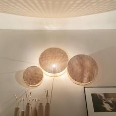 Moon combo par 3 anne sophie boucard applique murale wall light  anso cmp3  design signed nedgis 74044 thumb