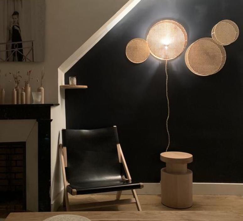 Moon combo par 4 anne sophie boucard applique murale wall light  anso cmp4  design signed nedgis 74049 product