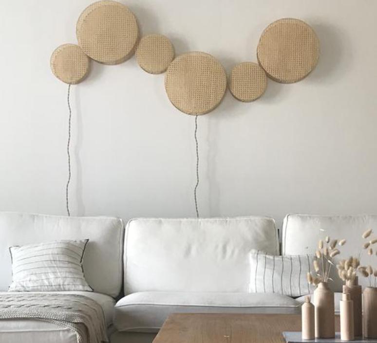 Moon combo par 5 anne sophie boucard applique murale wall light  anso cmp5  design signed nedgis 74053 product