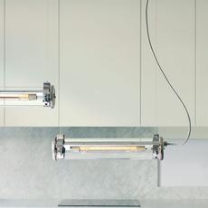 Musset sammode studio applique murale wall light  sammode mussets1212 silver  design signed 72905 thumb