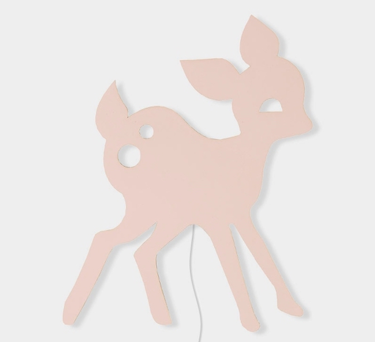 My deer  applique murale wall light  ferm living 3172  design signed 36990 product
