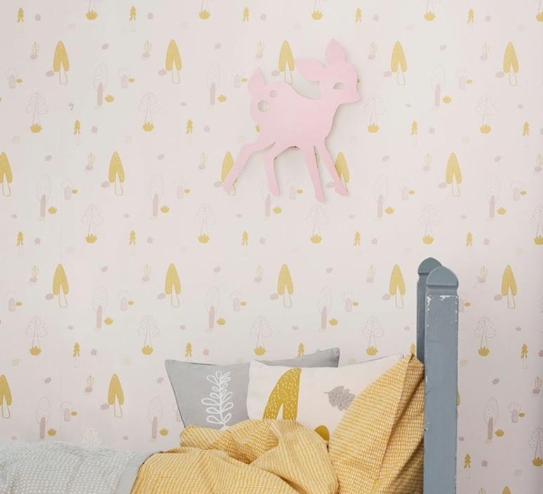 My deer  applique murale wall light  ferm living 3172  design signed 36991 product