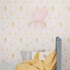 My deer  applique murale wall light  ferm living 3172  design signed 36991 thumb