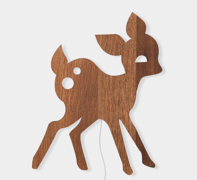 My deer  applique murale wall light  ferm living 3171  design signed 36989 product