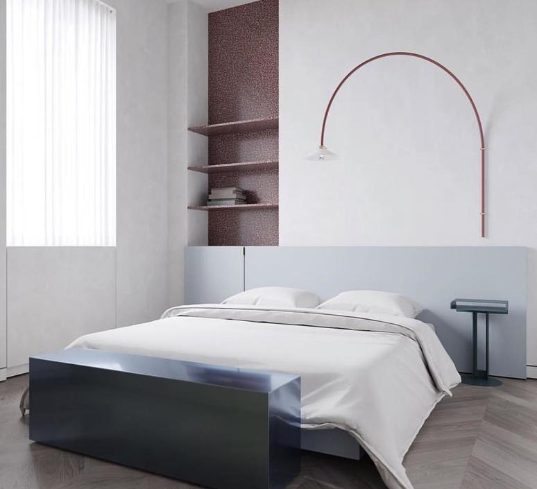 N 3 studio muller van severen applique murale wall light  serax v9015030r  design signed 62812 product