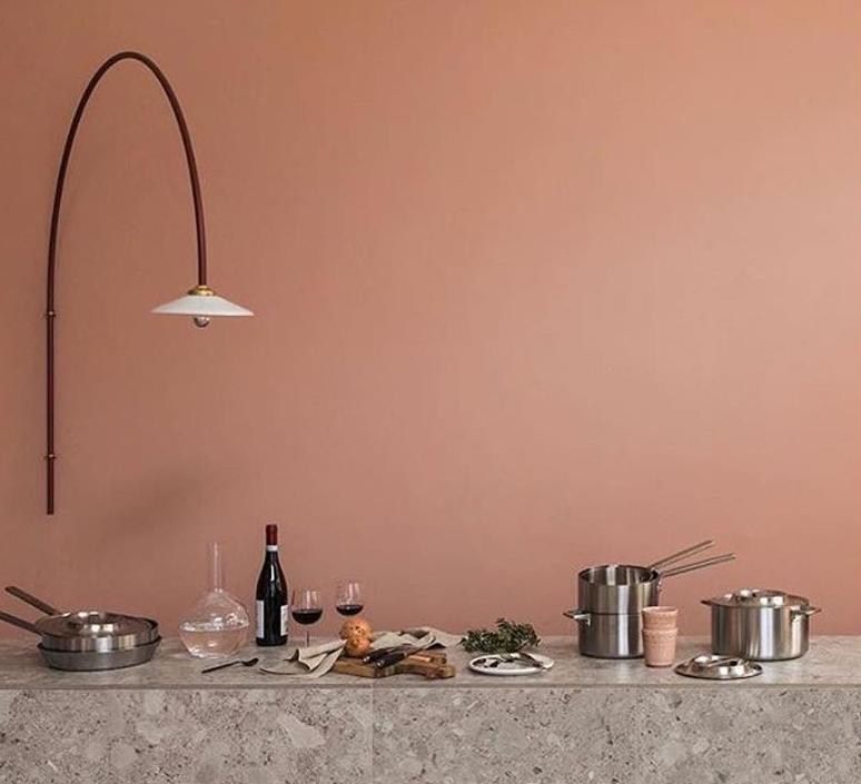 N 3 studio muller van severen applique murale wall light  serax v9015030r  design signed 62813 product