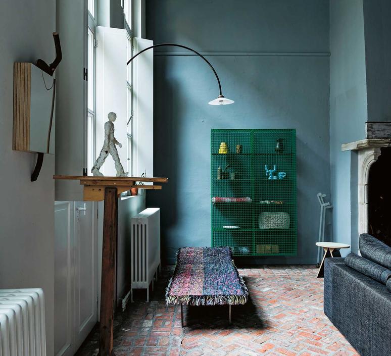 N 3 studio muller van severen applique murale wall light  serax v9015030z  design signed 62824 product