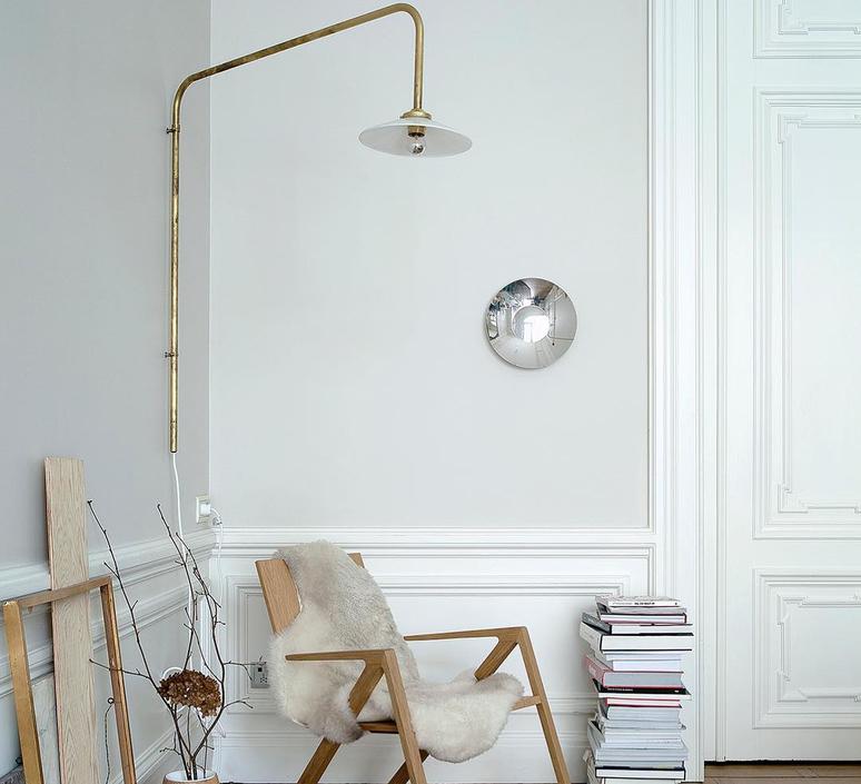 N 5 studio muller van severen applique murale wall light  serax v9015032m  design signed 62816 product