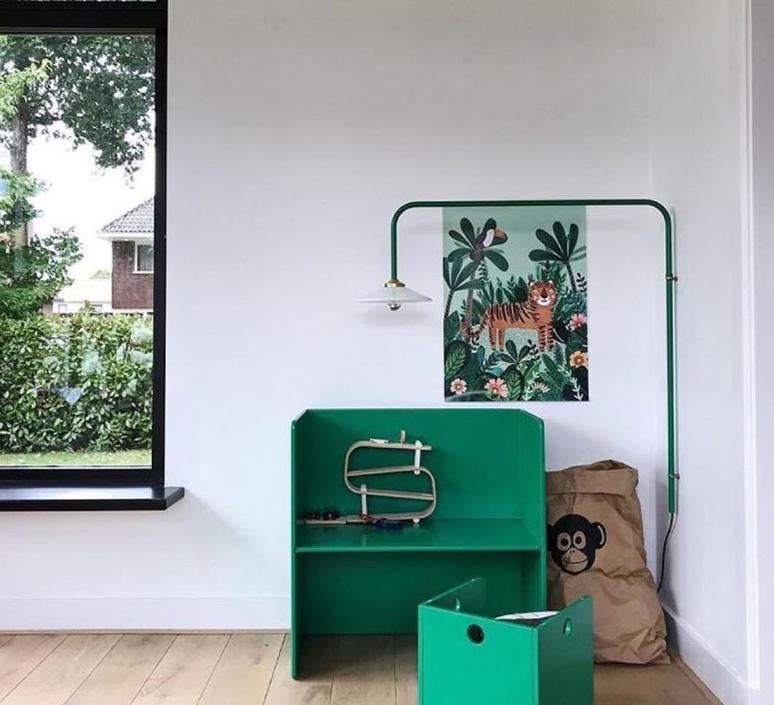 N 5 studio muller van severen applique murale wall light  serax v9015032g  design signed 60290 product