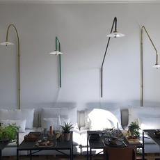 N 5 studio muller van severen applique murale wall light  serax v9015032g  design signed 61554 thumb