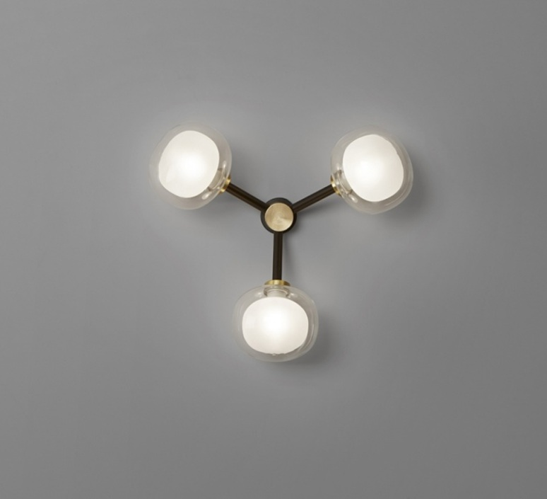 Nabila 552 73 corrado dotti applique murale wall light  tooy nabila 552 73  design signed nedgis 65116 product