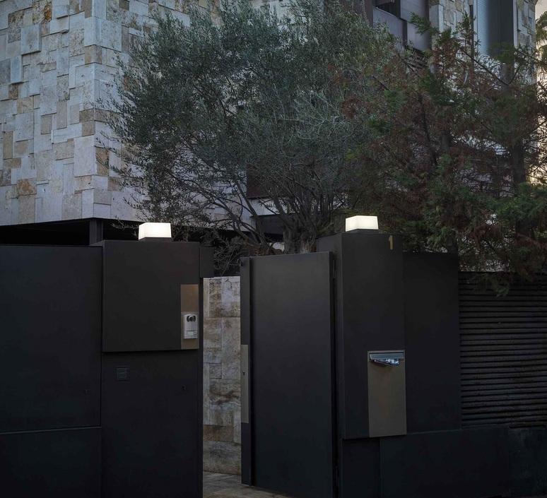 Naomi estudi ribaudi applique murale wall light  faro 70636  design signed nedgis 67842 product