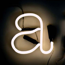 Neon art a transformateur selab seletti 01422 a 01423 luminaire lighting design signed 16145 thumb