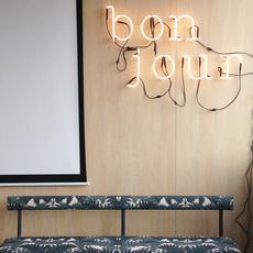 Neon art bonjour transformateur selab seletti 01422 036 luminaire lighting design signed 112075 thumb