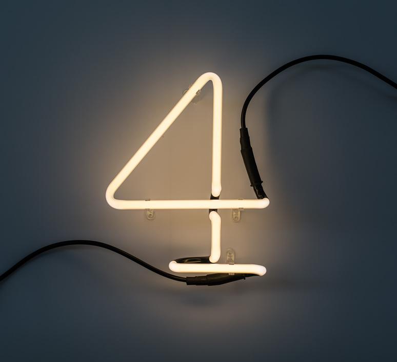 Neon art a transformateur selab seletti 01422 a 01423 luminaire lighting design signed 40121 product