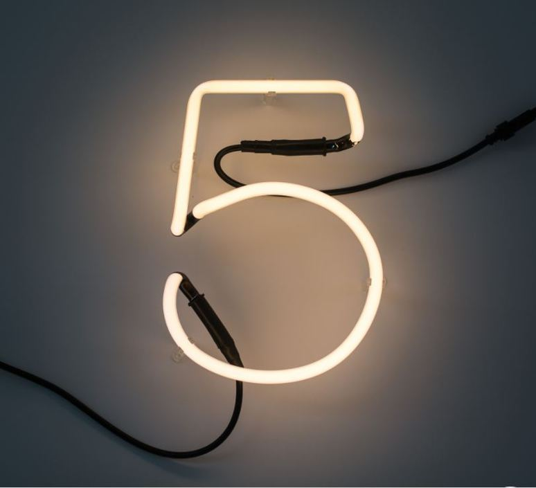 Neon art a transformateur selab seletti 01422 a 01423 luminaire lighting design signed 40141 product