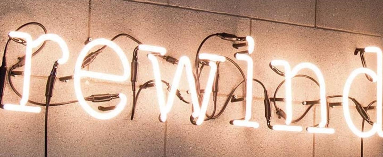 Applique murale neon art d transformateur blanc brillant h17cm seletti normal
