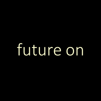 Applique murale neon art futur on transformateur noir brillant h17cm seletti normal