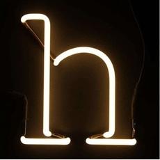 Neon art h transformateur selab seletti 01422 h 01423 luminaire lighting design signed 16194 thumb