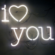 Neon art i love you transformateur selab seletti 01422 i cuo u 01423 luminaire lighting design signed 16296 thumb