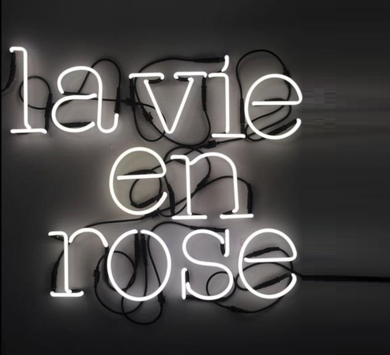 Neon art la vie en rose transformateur selab seletti 01422 047 luminaire lighting design signed 16303 product