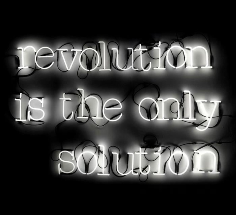 Neon art revolution is the only solution transformateur selab seletti 01422 060 luminaire lighting design signed 16284 product