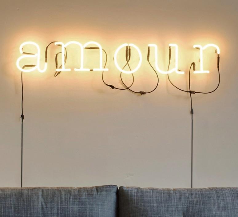 Neon art u transformateur selab seletti 01422 u 01423 luminaire lighting design signed 16239 product
