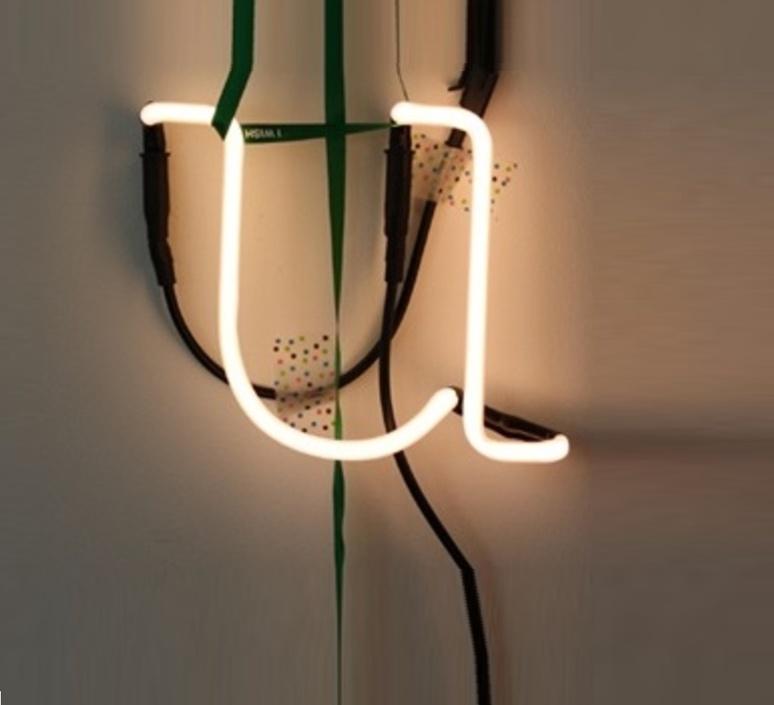 Neon art u transformateur selab seletti 01422 u 01423 luminaire lighting design signed 16286 product