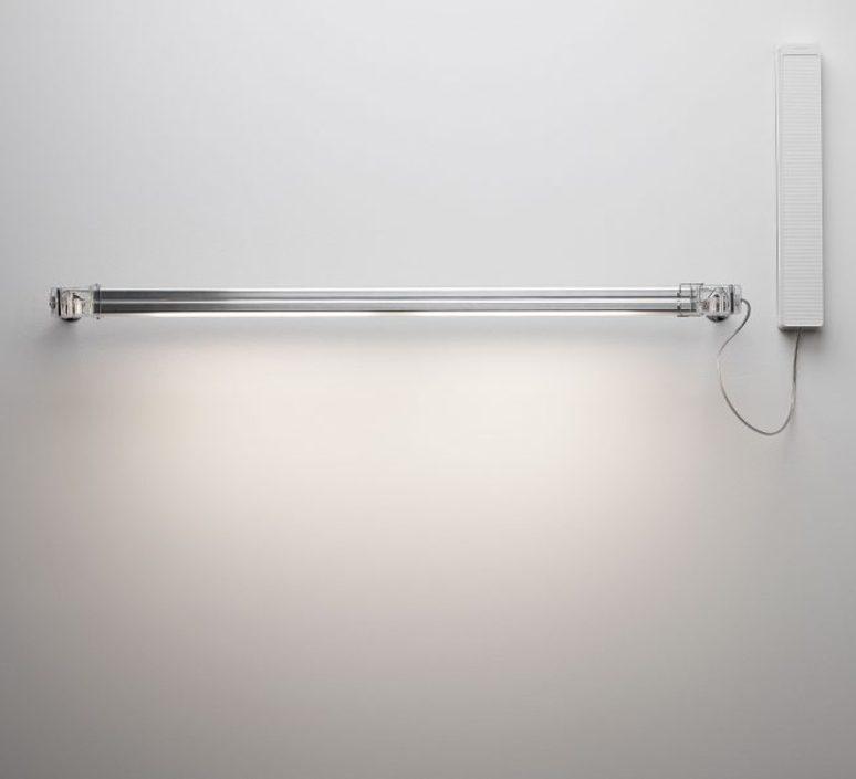 Neon de luz joan gasper applique murale wall light  marset a70 508  design signed nedgis 69788 product