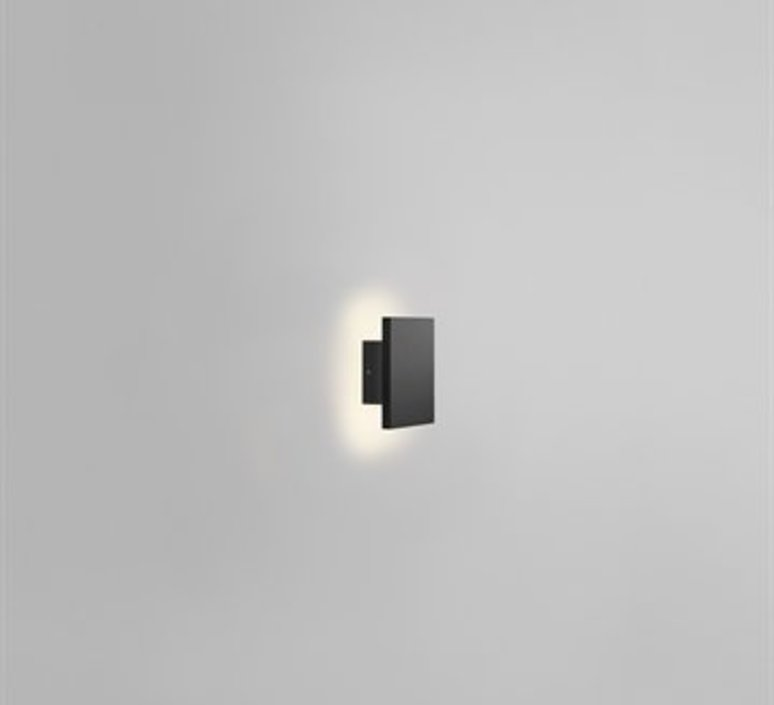 Noho w1 ronni gol applique murale wall light  light point 256401  design signed 41223 product