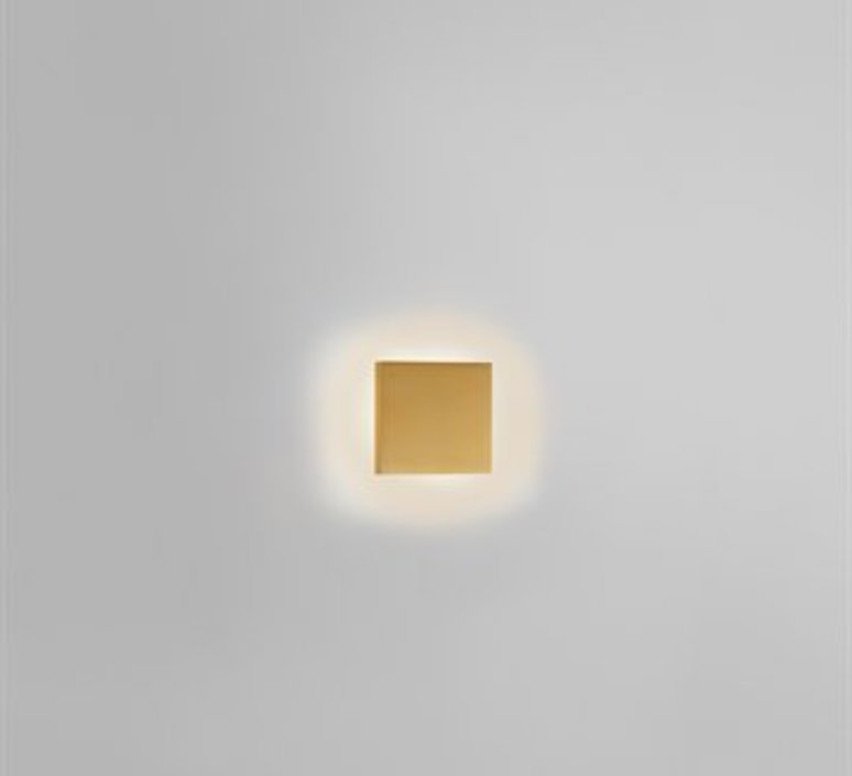 Noho w1 ronni gol applique murale wall light  light point 256403  design signed 41183 product