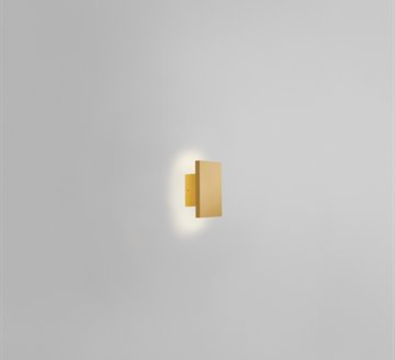 Noho w1 ronni gol applique murale wall light  light point 256403  design signed 41184 product