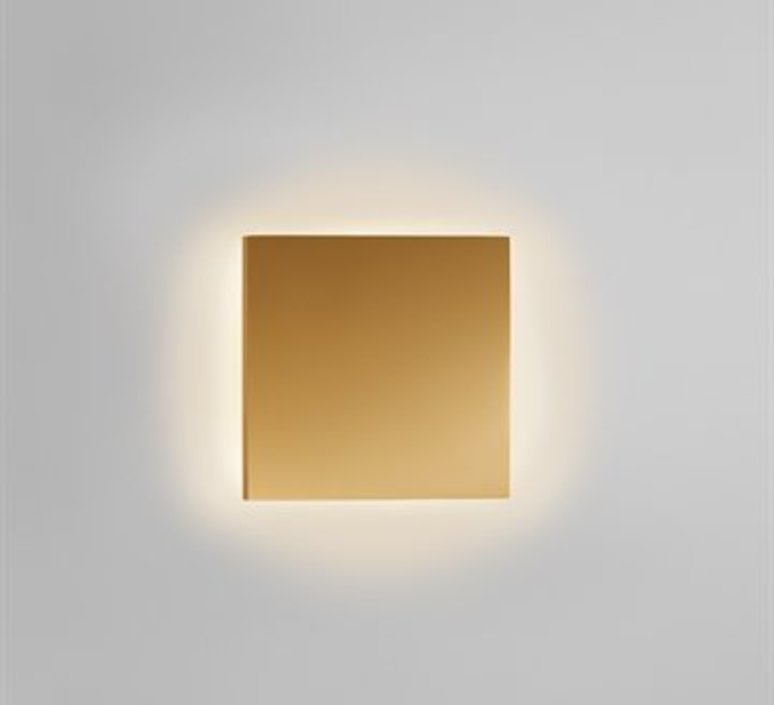 Noho w3 ronni gol applique murale wall light  light point 256411  design signed 41209 product