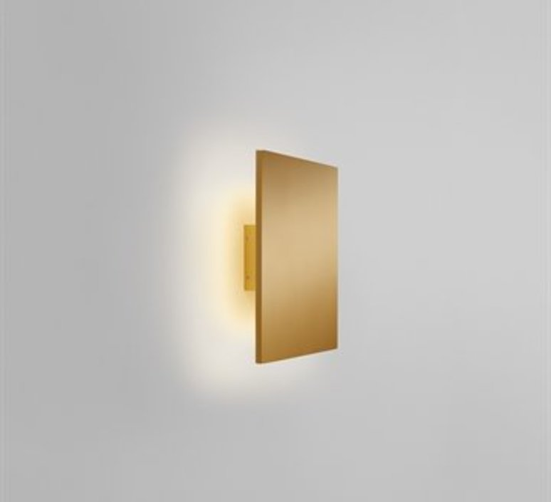 Noho w3 ronni gol applique murale wall light  light point 256411  design signed 41210 product