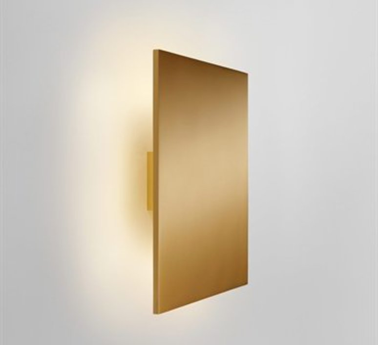 Noho w5 ronni gol applique murale wall light  light point 256418  design signed 41241 product