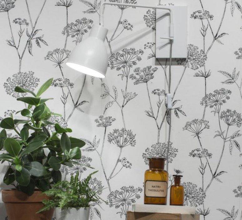 Nottingham studio it s about romi applique murale wall light  it s about romi nottingham w w  design signed 48087 product