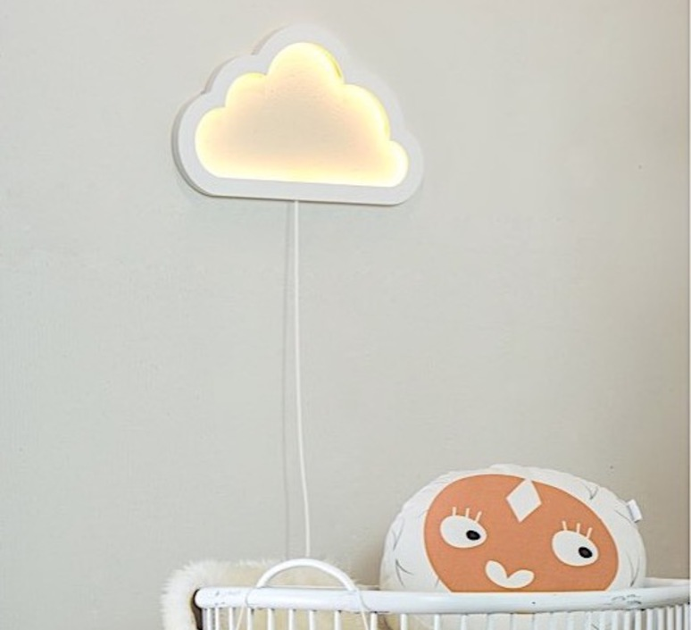 Nuage cloudy mood light  applique murale wall light  atelier pierre apwa201a  design signed 37199 product