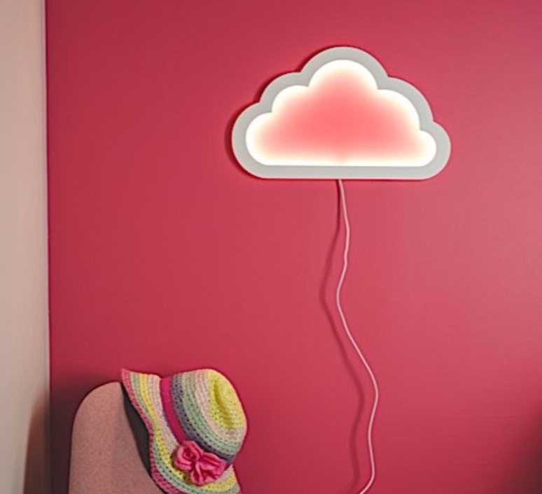 Nuage cloudy mood light  applique murale wall light  atelier pierre apwa201a  design signed 37200 product