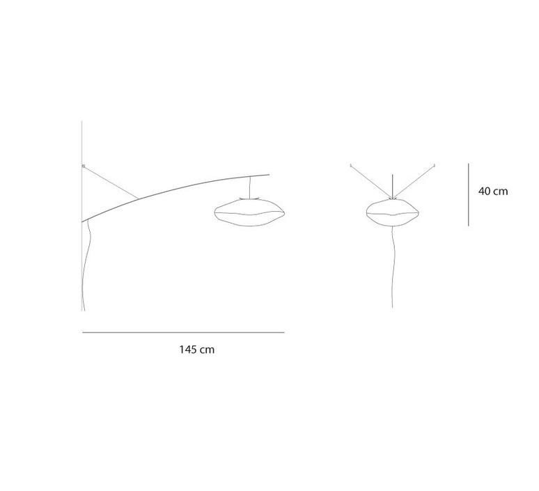 Precious deporte l celine wright celine wright s precious deporte l luminaire lighting design signed 84974 product