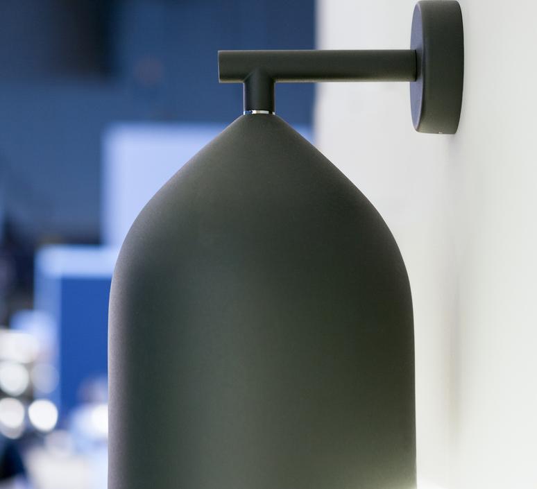 Odile paolo cappello applique murale wall light  lumen center italia odi21125  design signed 52588 product