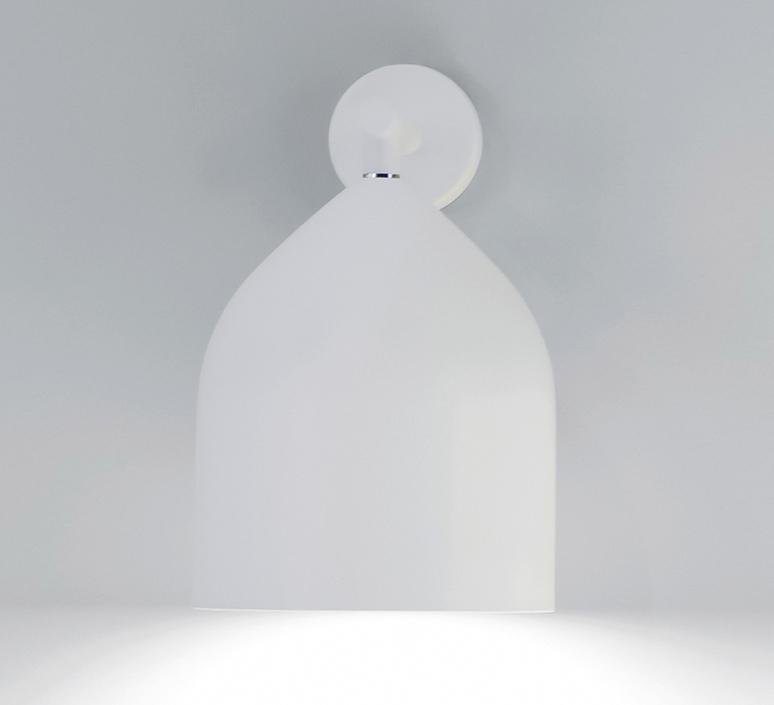 Odile paolo cappello applique murale wall light  lumen center italia odi21105  design signed 53046 product