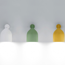 Odile paolo cappello applique murale wall light  lumen center italia odi21126  design signed 52594 thumb