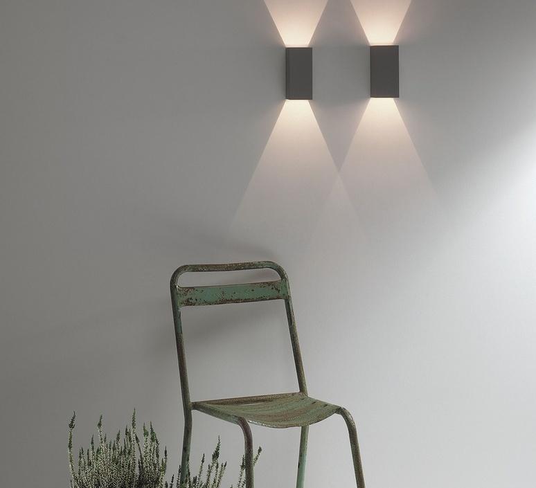 Olso 160 studio astro applique murale wall light  astro 1298002  design signed nedgis 119356 product