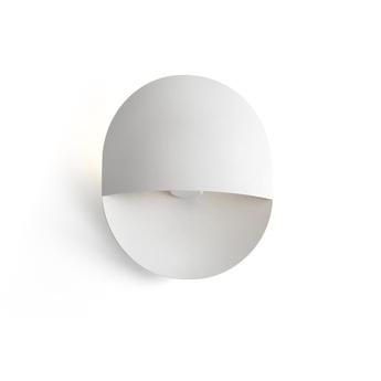 Applique murale orientable eres blanc l23cm h34cm faro normal