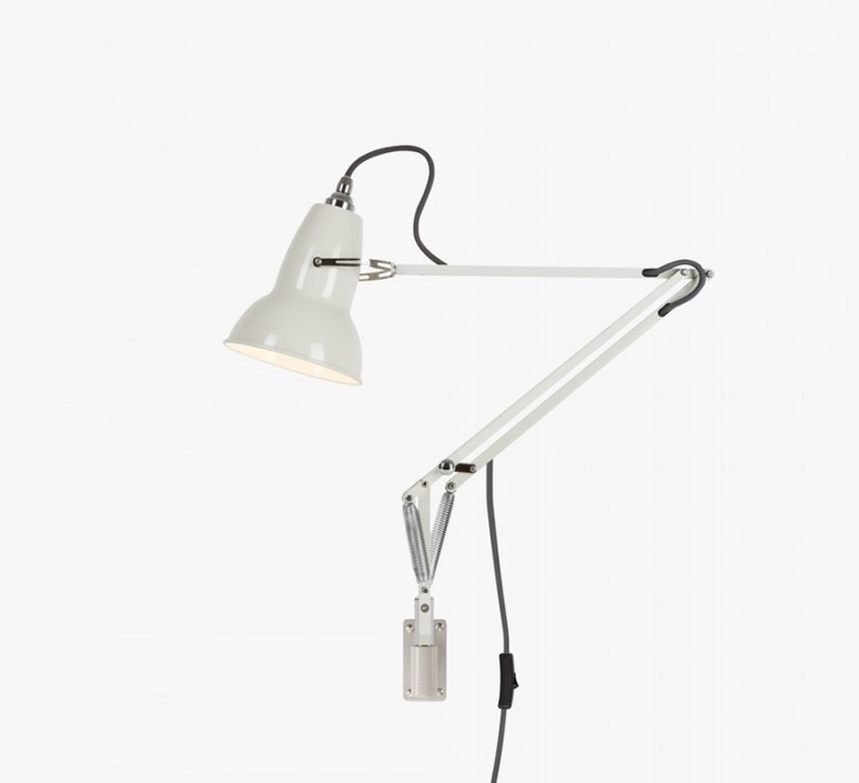 Original 1227 george carwardine applique murale wall light  anglepoise 32033  design signed 42297 product