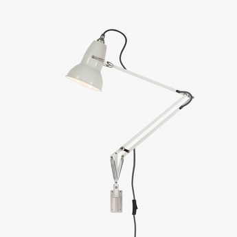 Applique murale original 1227 blanc led o14 5cm h60cm anglepoise normal