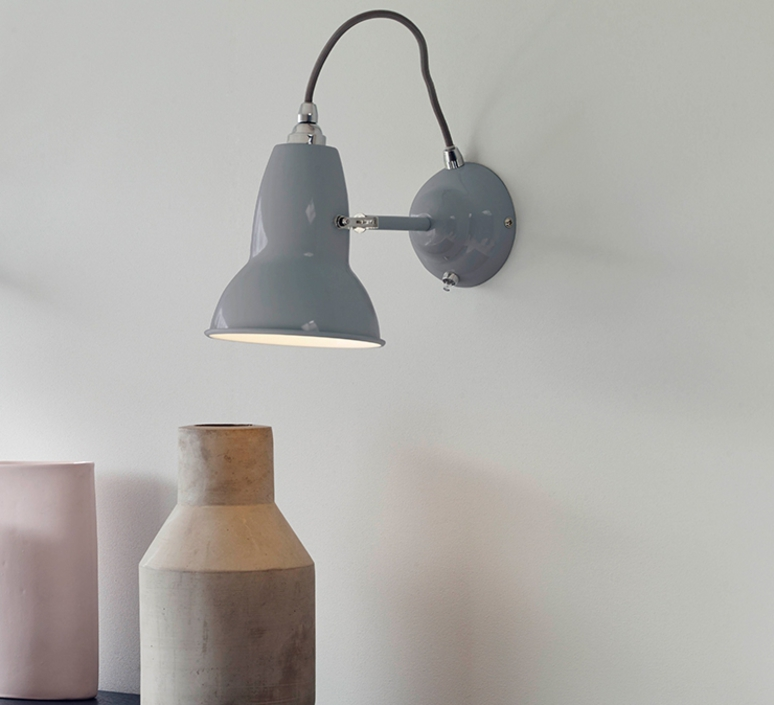 Original 1227 george carwardine anglepoise 31643 luminaire lighting design signed 26148 product